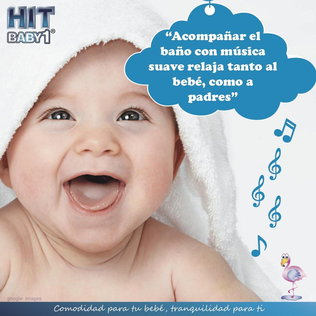 Musica Baño Bebe   Creciendo Con Hit Baby1 Acompanar El Bano Con Musica Suave Relaja